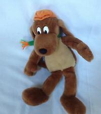 Kohls Cares for Kids Dr Seuss plush Go Dog Go puppy doggie with hat & scarf