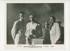 Touch Of Evil Original Movie Still 8x10 Janet Leigh, Staple Holes 1964 21850