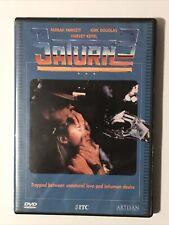 Saturn 3 - 1980 sci-fi film w/ Kirk Douglas (Dvd, 1999) *Near Mint*