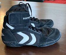 Matman Wrestling Shoes Size 2 Kids