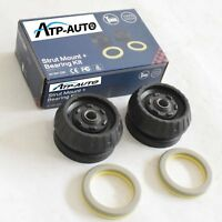 Front Rubber Top Strut Mount Bearing Kit for Holden Commodore VR VS V6 V8 HSV