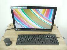 Packard Bell oneTwo S3270 - AMD E1-2500 - 4GB Ram - 500GB HD - Radeon HD 8240