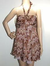 Women's Geometric Above Knee, Mini Maxi Dresses