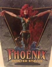 BOWEN DESIGNS JEAN GREY:The PHOENIX Full Size STATUE! MARVEL X-MEN - MINT COND!