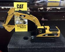 1/50, Cat Caterpillar, 336D L Hydraulic Excavator, By DM Diecast Masters, 85241