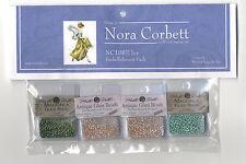 Cross Stitch ~ Nora Corbett Embellishment Pack for Ivy #NC108E