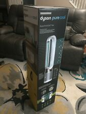 Dyson Pure Cool Link Air Purifier & Tower Fan - White/Silver