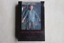 Blade Runner 2049 Deckard Harrison Ford Action Figure NECA Series 1 2017 7-inch