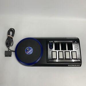 Rare Konami Beatmania Playstation 2 PS2 Controller Authentic 25047-CON DJ