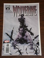 WOLVERINE #32 VOL3 MARVEL COMICS NOVEMBER 2005