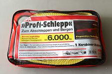 """Abschleppseil """"Profi-Schlepp"""" APA 26051 für Fahrzeuge bis 6.000 kg (z.B. Van)"""