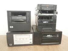 JOB LOT 7 x HP Tandberg Sony Quantum Dell Tape Drive Q1520A 30-60502-30 &MORE *