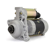New Starter Motor Fit Mazda Ford T3500,T4000,T4600