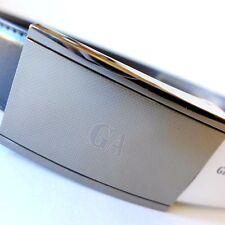 Authentic Giorgio Armani Reversible Leather Belt...large...new style...GA1078