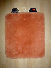 Tappeto da bagno Milano Arancione 70x120cm