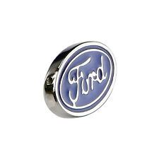 Ford Car Logo Lapel Pin