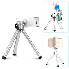 Neewer Two-way Smartphone Tripod Holder for iPhone 6 5S 5C 5
