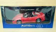 Callaway C12 (1999) scala 1/18 Autoart