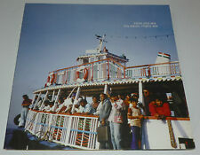 Future Pilot AKA - Tiny waves, mighty sea   UK GATEFOLD VINYL LP