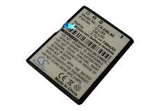 3.7V battery for Sanyo Xacti VPC-CG20, DB-L80AU, Xacti VPC-CG10, Xacti VPC-X1200