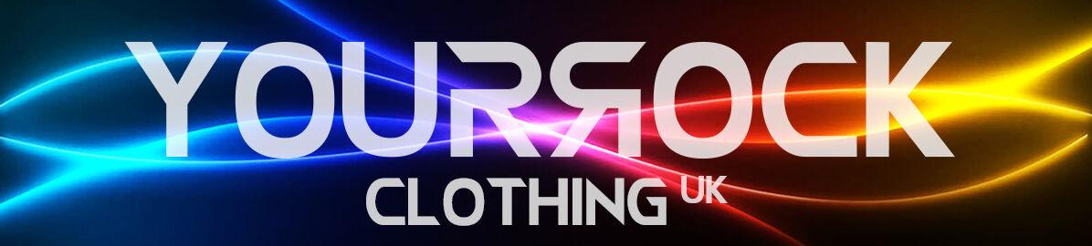 YouRRocK Clothing