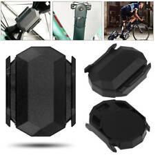 Bicicleta ANT Bluetooth Wireless Sensor De Cadencia Velocidad Para Garmin Bryton