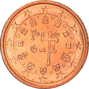 [#382012] Portugal, 2 Euro Cent, 2002, Lisbonne, SUP+, Copper Plated Steel, KM:7