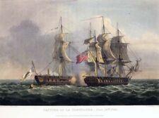 More details for nelson's victories, jenkins' naval achievements, blue buckram ltd. ed. reprint.