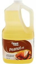Great Value Pure Peanut Oil, UNFLAVORED NO Sales Tax~