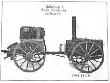 Dienstvorschrift H.Dv. 476/3 Feldküche (Hf. 11 Hf. 12 Hf. 13), Feldkochherd