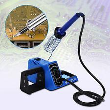 Soldering Iron Electric Gun 60w Welding Solder Wire Adjustable Temperature Kit