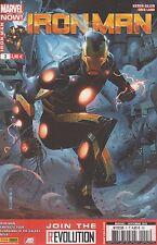 IRON MAN N° 3 Marvel France 2ème Série Panini comics