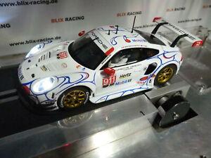 "Master Tuning Carrera Digital 124 - Porsche RSR,  No 911"" NEU wie 23890"