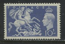 GB KGVI 1951 Festival 10/ unmounted mint NH