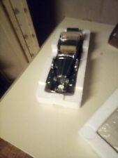 Danbury Mint 1932 Cadillac V-16 Sport Phaeton Model Car Green Toy Diecast