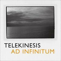 TELEKINESIS - AD INFINITUM  CD NEU