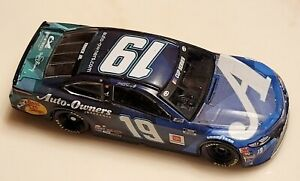 💥MARTIN TRUEX JR 2020#19 Auto-Owners / Sherry Strong 1:64. New in box. 💥