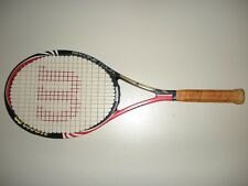 WILSON BLX SIX.ONE TOUR 90  TENNIS RACQUET 4 1/2
