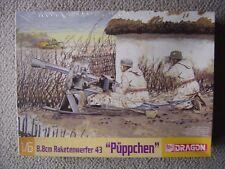 "Dragon 1/6 8.8cm Raketenwerfer 43 (""Pueppchen"")"