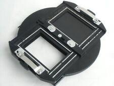 Rotary back for Horseman Medium Format camera ( for 980, 985, VH , 970, etc.)