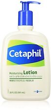 Cetaphil Moisturizing Lotion - 16 oz. Each