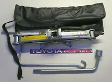 Toyota Starlet MK5 (EP91) Glanza - Factory Spare Wheel Tool Kit