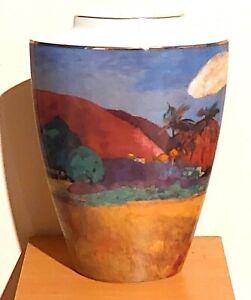 GOEBEL - ARTIS ORBIS - Paul Gauguin - LA VOYAGE TAIHITIAN - ltd ed 204/1000
