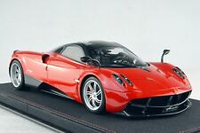 Frontiart AvanStyle 1/18 Pagani Huarya Coupe Red AS021-77
