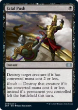 MTG - Double Masters -   Fatal Push  x4 NM