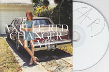 "CD CARTONNE CARDSLEEVE COLLECTOR 1T AXELLE RED ""CHANGER MA VIE"" 2006 RARE!!"