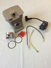 Zylinder + Zündspule passend für Stihl  MS170 170 / 017 37mm