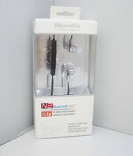 Bluedio N2 Sports Bluetooth Wireless Stereo Headset Sweatproof Earphone S2 BLACK