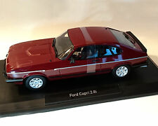 Ford Capri 2,8 rot, 1:18  NOREV