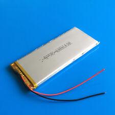 3.7V 5000mAh Li Po Battery for Tablet PC DVD Power Bank Cell Phone PAD 7051116